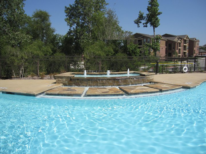 Rockwall Apartments - Sonoma Court