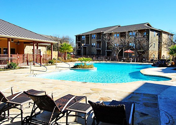 Hillstone At Prue Road Apartments For Rent In San Antonio