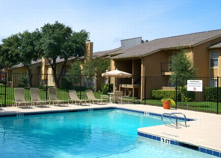 North Dallas Apartments for Rent - Deerfield