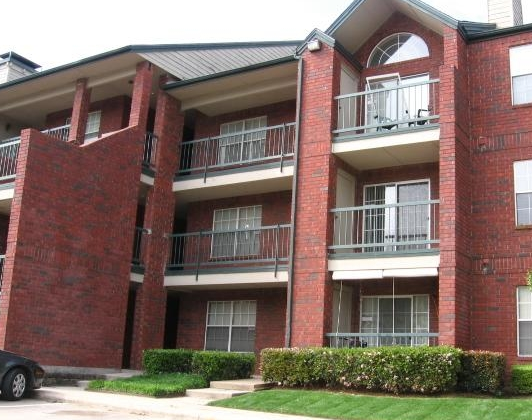 Apartments in Bedford TX