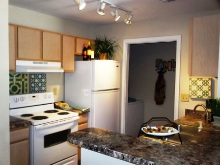 The Ridge at Bandera Apartments San Antonio TX 78249