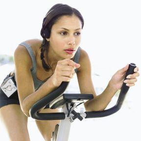 Fitness at Houston Galleria Apartments