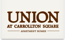 General Photo of Union at Carrollton Apartment Homes