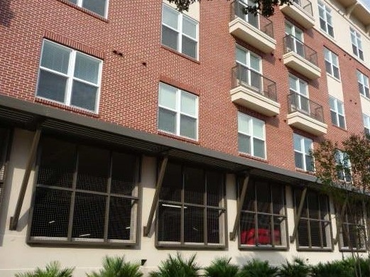 Exterior Photo of Metro Greenway Apartments Houston, TX 77027