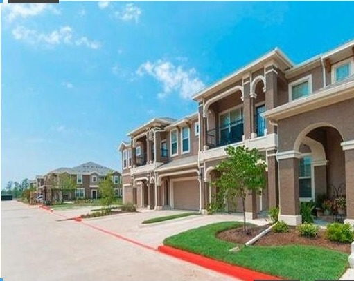 General Photo of Mansions at Briggs Ranch Apartments San Antonio, TX