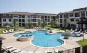 General Photo of Stoneledge Apartments Grapevine TX 76051