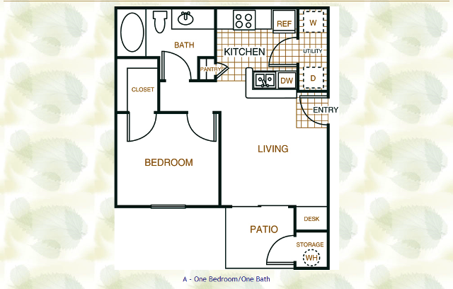 Apartment Sample Plans