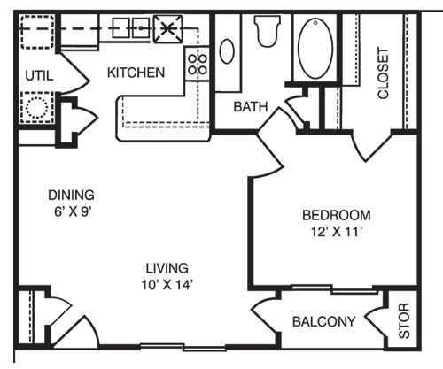 La Costa Villas La Costa Villas Apartments Dallas Tx