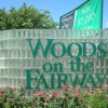 Woods on the Fairway