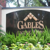 Gables Lions Head
