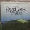 Park Gates of City Place