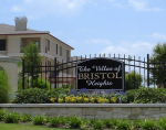 The Villas of Bristol Heights