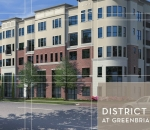 District at Greenbriar