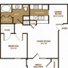 1-1 Apartment in Conroe, TX