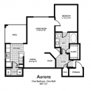 1-1 Apartment in Garland, TX