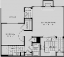 Summit by Norstar Apartments 1 Bedroom