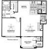 1 Bedroom, 1 Bathroom Apartment Rentals