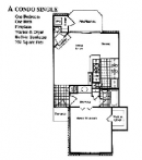 1-1 Apartment in Deer Park, Texas