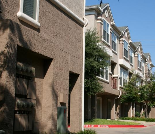 The Ansley at Park Central Apartments in Dallas, TX ...