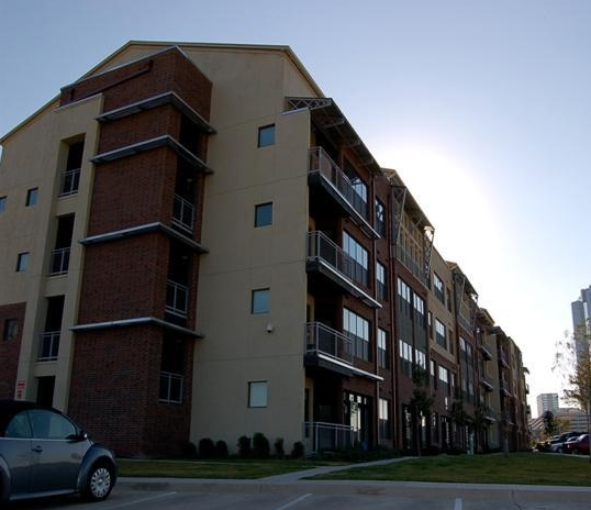 Downtown Fort Worth Apartments