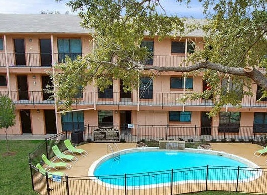 Serendipity Apartments in Dallas, TX 75231 | Northeast ...